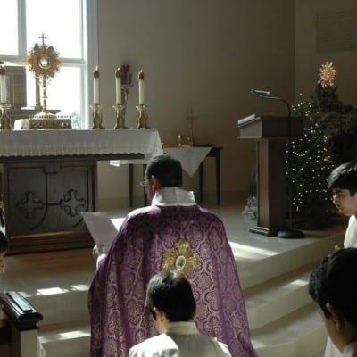 Christmas Liturgies